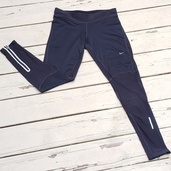 Nike Women's Running Dri-Fit Leggings